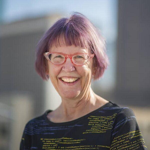 Sandra Fish, Colorado News Collaborative