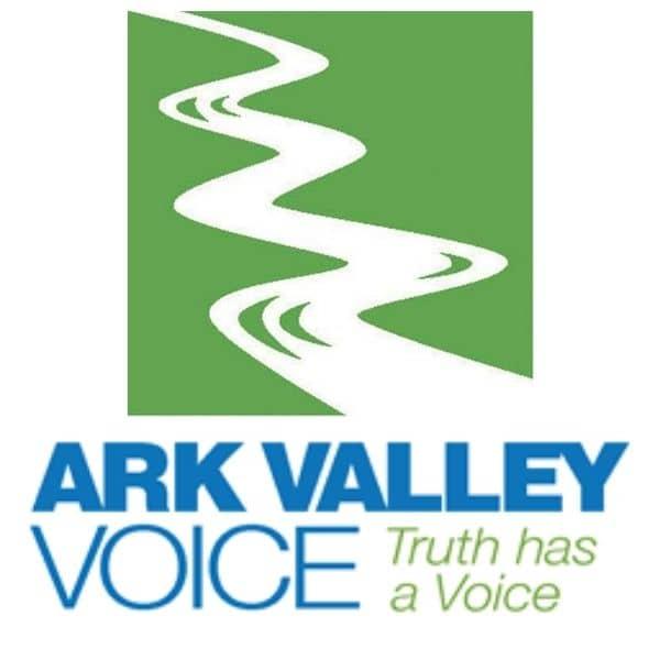 Ark Valley Voice