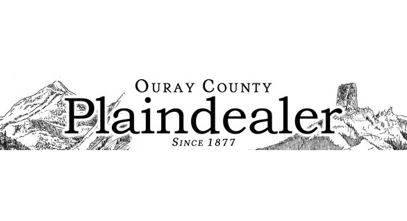 Copy of OUray County PLaindealer logo